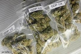 В Таганроге задержан за хранение марихуаны