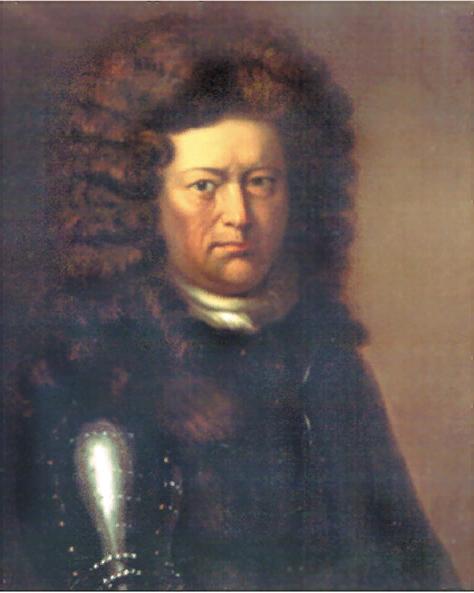 Адмирал Крюйс
