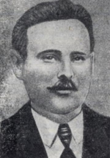 Глушко Антон Кузмич