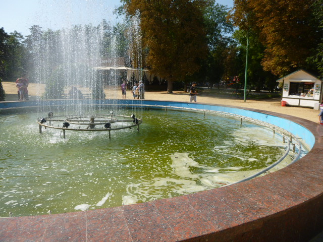 Таганрогский фонтан