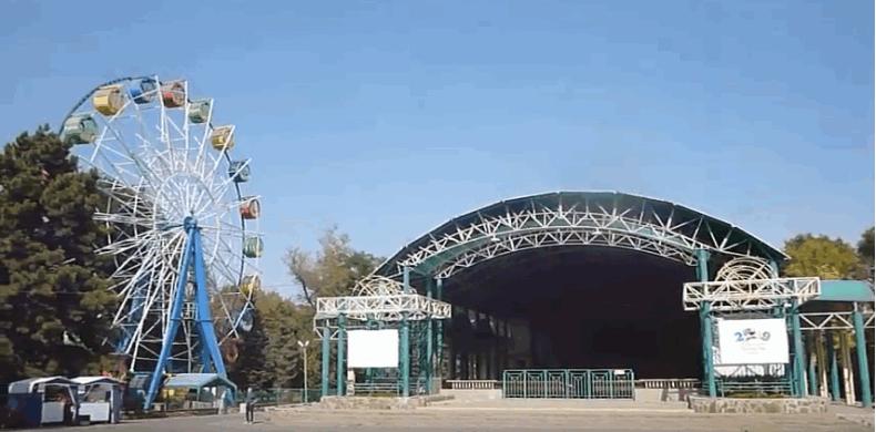 Таганрог День города 2019