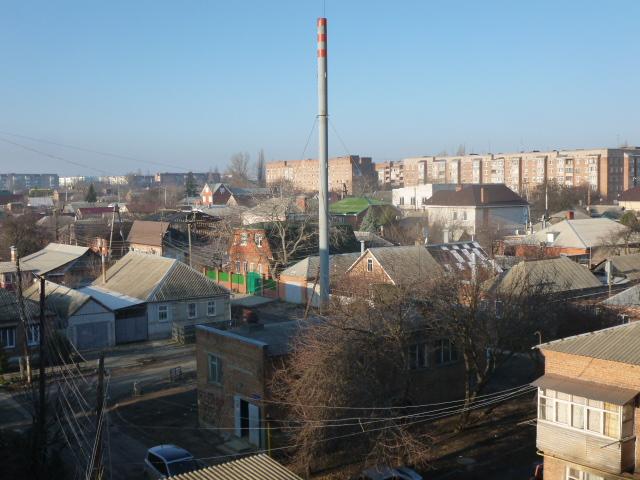 Котельная в Таганроге