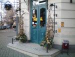 Креативные Новогодние ёлки в Таганроге