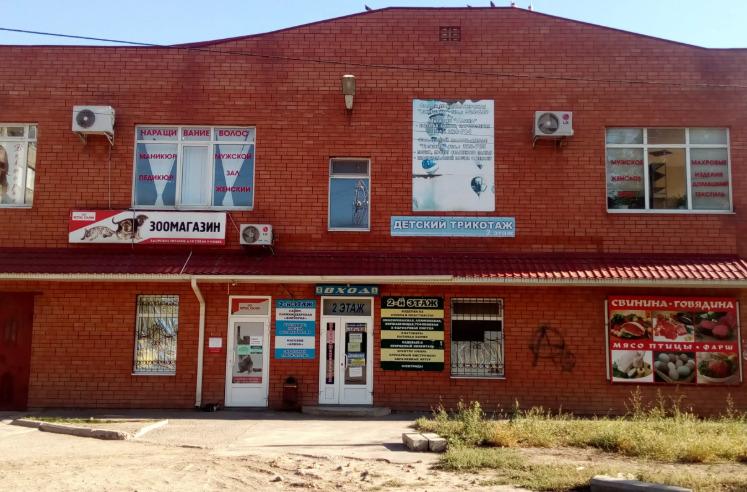 Парикмахеры в Таганроге – есть ли профессионалы?