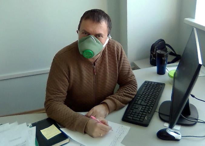 Коронавирус в Таганроге не обнаружен