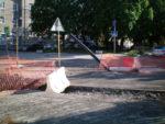 Улица Петровская в Таганроге — картины реконструкции