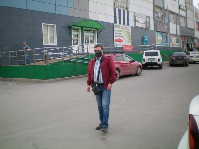 Масочный режим в Таганроге