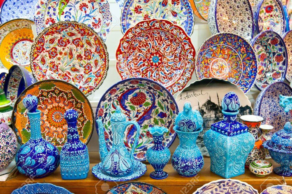 Посуда в Таганроге