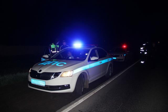 Таганрогское ГИБДД фото патрульного автомобиля