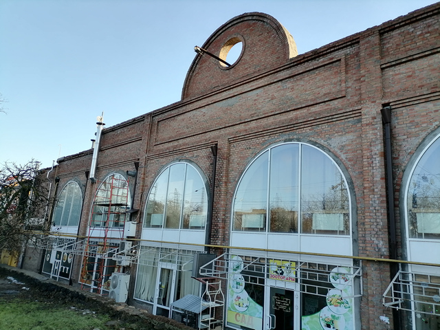 Проверки на безопасность сооружений в Таганроге