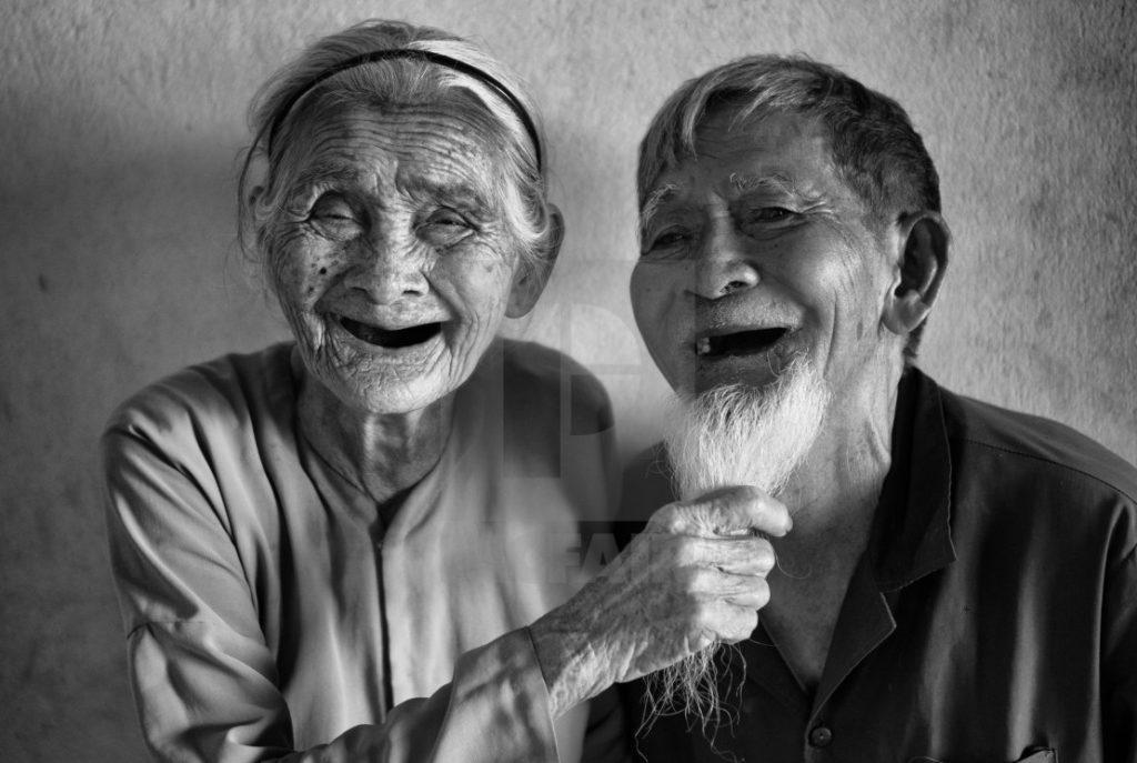 Полвека в счастливом браке в Таганроге фото долгожителей