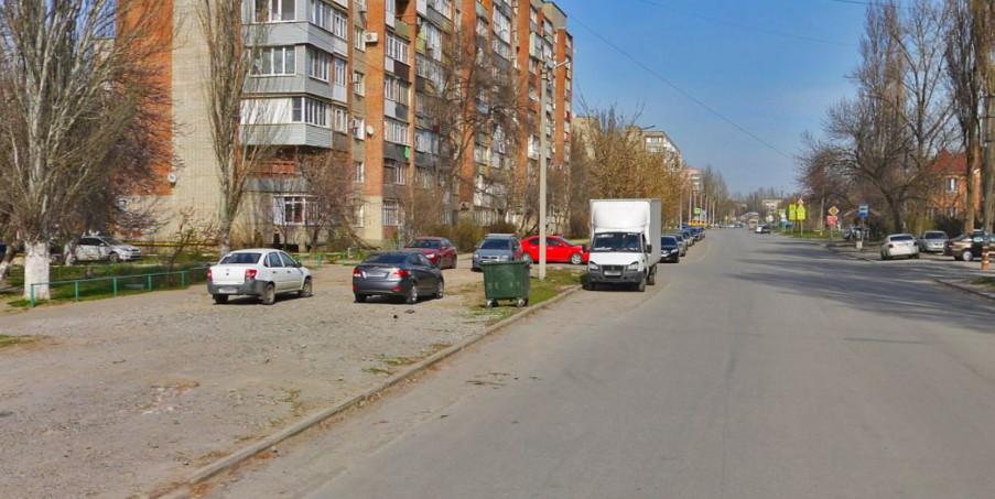 На улице Шило в Таганроге совершено дерзкое ограбление
