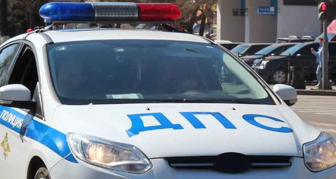 Авария с участием четырёх автомобилей в Таганроге расследовало ДПС