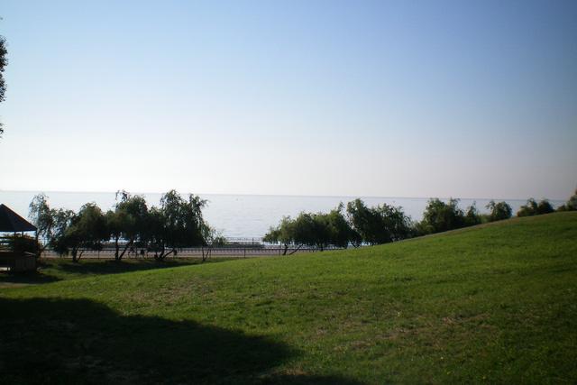 Азовское море Таганрог Чеховская набережная