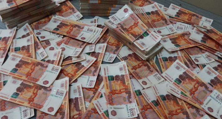 Пять миллионов рублей заработал мошенник на таганрожцах