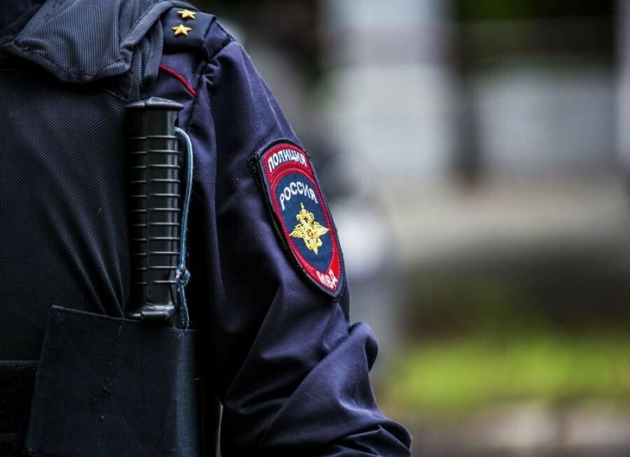 Житель Таганрога был найден благодаря слаженной работы полиции и населения города