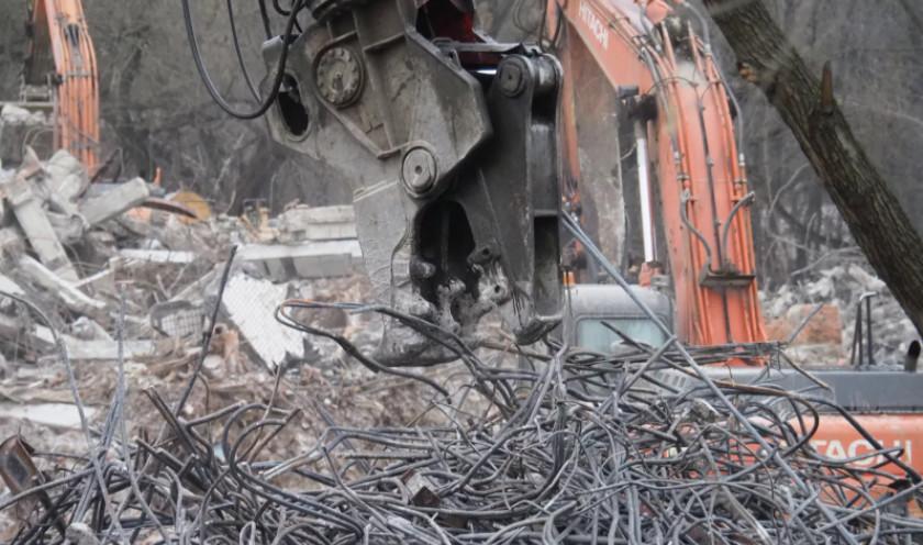 В Таганроге будут сносить незаконно построенные сооружения и торговые точки