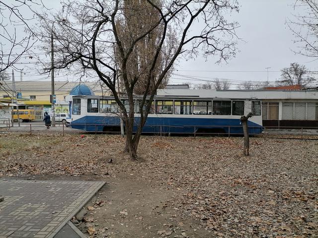 Трамвайное дело возбуждено в Таганроге по факту наезда на пешехода