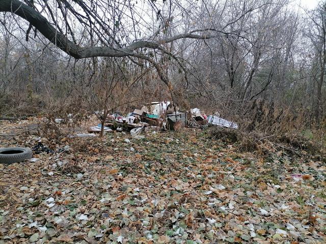 Таганрог вошел в печальный антирейтинг по мусорным свалкам